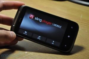 SlingPlayer Mobile - 9