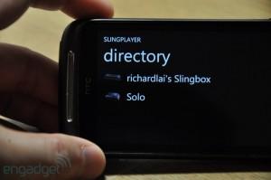 SlingPlayer Mobile - 10