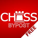 Логотип Chess By Post