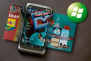 Обновление Windows Phone 7 отложено на 8 марта