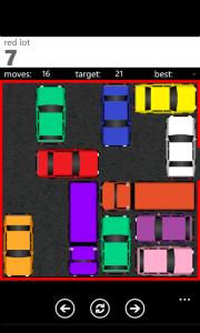 Игра Traffic