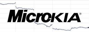 Падение акций Nokia