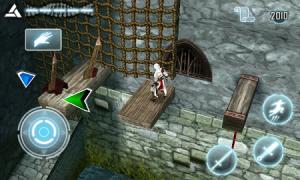 Геймплей Assassins Creed