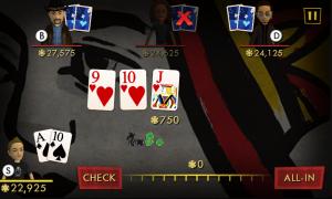 Обзор игры Full House Poker