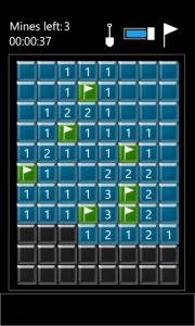 Обзор игры Minehacker