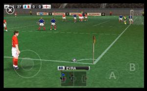 Обзор отличного футбола Pro Evolution Soccer 2011