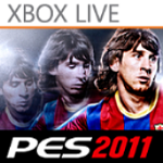 Логотип Pro Evolution Soccer 2011