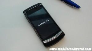 Samsung Taylor