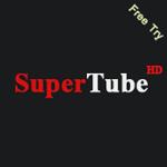 Логотип SuperTube