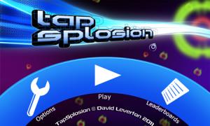 Обзор игры TapSplosion