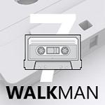 Логотип Walkman7