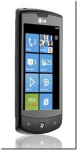 Возможно, появится версия популярного смартфона Optimus 7 с 4-дюймовым экраном