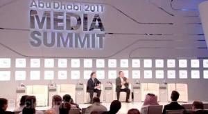 Медиа-саммит в Абу Даби