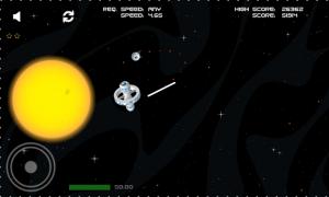 Обзор игры Satalaunch
