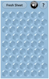 Обзор игры BubblePoper