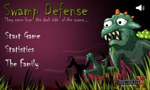 Swamp Defense