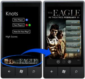 Windows Phone Ads