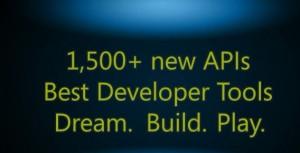 1500 новых классов для разработчиков