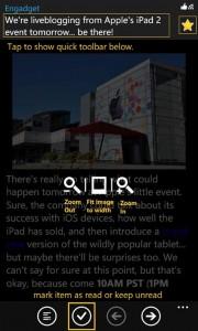 NextGen Reader - 4