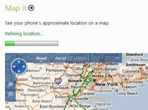 Windows Phone не записывает каждое ваше движение