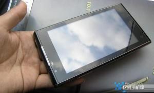 HTC HD7 из Китая