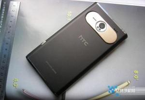 Китайская версия HTC HD7
