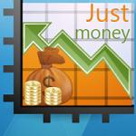 Логотип Just Money