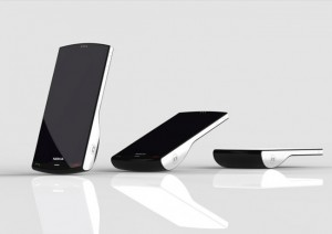 Nokia Kinetic Concept