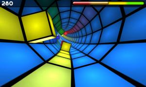 Обзор игры Warp