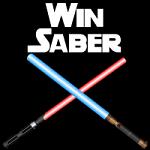 Логотип WinSaber