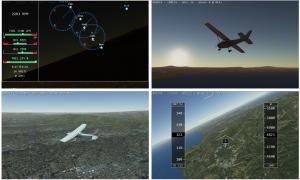 Обзор игры Infinite Flight