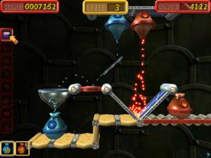 Обзор Xbox Live-игры Enigmo
