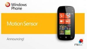 Доступ к сенсорам телефона