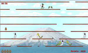 Обзор игры Monkey Madness