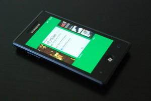 Обновление Mango для Windows Phone 7