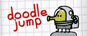 Doodle Jump - 1