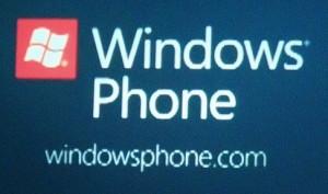 Windows Phone получит новый логотип?