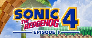 Sonic the Hedgehog 4: Episode I - 1