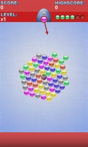 Обзор игры Bubble Twist