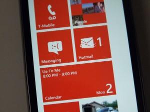 После установки NoDo c HTC HD7 перестали отправляться SMS