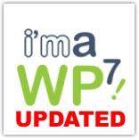 I'm a WP7