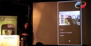 Microsoft обнародовала две новые функции WP7 Mango: видео-sharing и Battery Saver