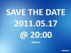 Nokia запланировала конференцию в греческих Афинах