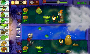 Plants vs. Zombies - 3