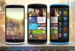Новый концепт телефона Nokia Windows Phone