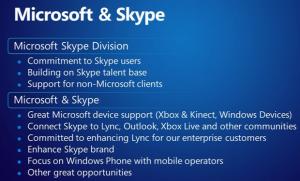 На Windows Phone появятся видеозвонки через Skype?