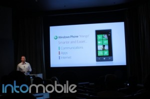 Появились инструменты разработчика для Windows Phone 7 Mango