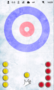 Обзор игры Кёрлинг