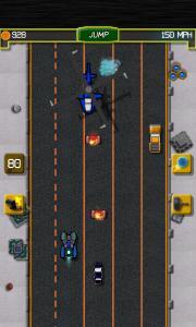 Обзор игры Armored Drive