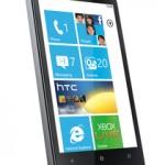 Обзор HTC HD7